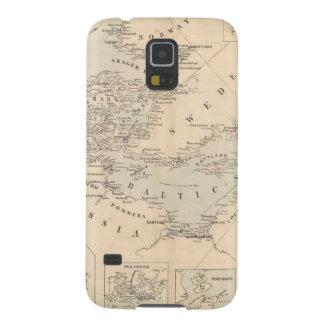 The Baltic Sea Galaxy S5 Cover