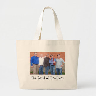 The Band of Brothers Official Tote Bag