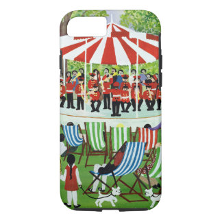 The Bandstand iPhone 7 Case