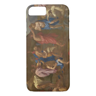 The Baptism of Christ, 1641-42 iPhone 7 Case
