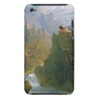 The Bard, c.1817 (oil on canvas) iPod Touch Case