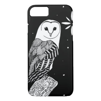 The Barn Owl iPhone 7 Case