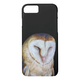 The Barn Owl iPhone 8/7 Case