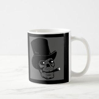 The Baron (Grey) Mug