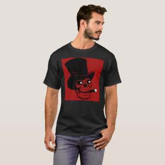 The Baron (Red) Men's T Shirt