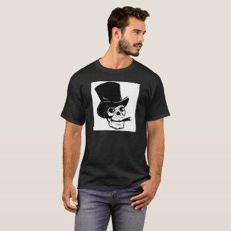 The Baron (White) Men's T Shirt