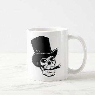 The Baron (White) Mug