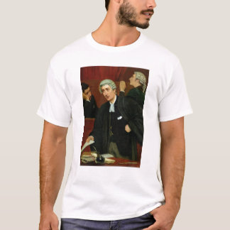 The Barrister T-Shirt