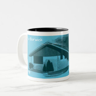 The Barwick - Architect's Mug