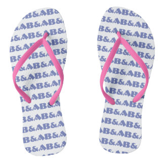 The BASA Beach flop Flip Flops