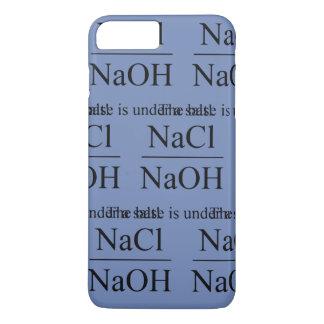 The base is under a salt iPhone 8 plus/7 plus case