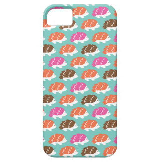 """The Bashful Hedgehogs"" iPhone 5/5S Barely There C Case For The iPhone 5"