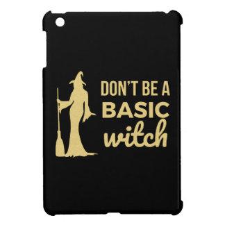 The Basic Witch iPad Mini Case