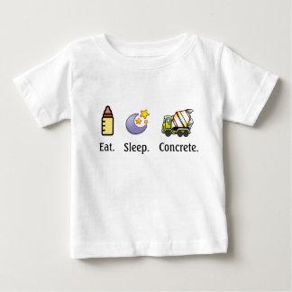 The basics. baby T-Shirt