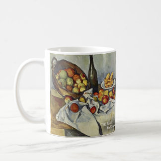 The Basket Of Apples Historical Mug