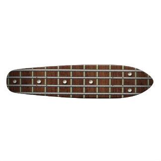The Bass Board Custom Skate Board