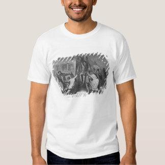 The Bastille omnibus Tee Shirts