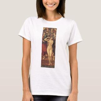 The Bath of Venus by Sir Edward Coley Burne Jones T-Shirt