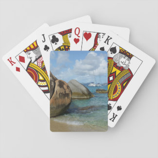 The Baths Playing Cards