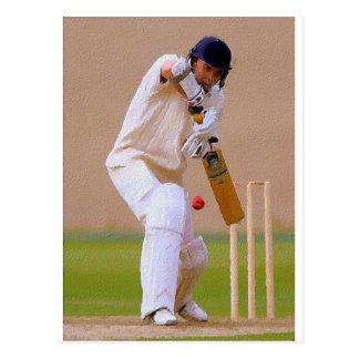 The Batsman Postcard