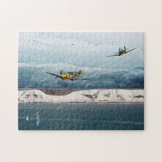 The Battle of Britain Jigsaw Puzzle