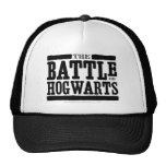 The Battle of Hogwarts Trucker Hat
