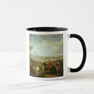 The Battle of Lawfeld, 2nd July 1747 Mug