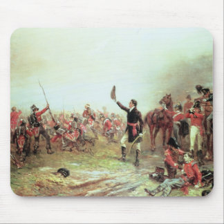 The Battle of Waterloo, 18th June 1815 2 Mouse Pad