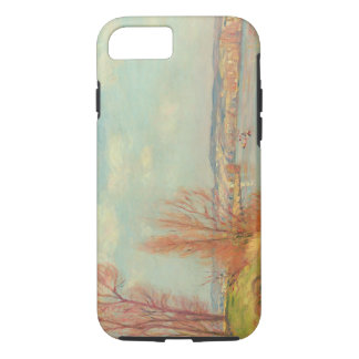 The Bay and the River, 1901 (oil on canvas) iPhone 7 Case