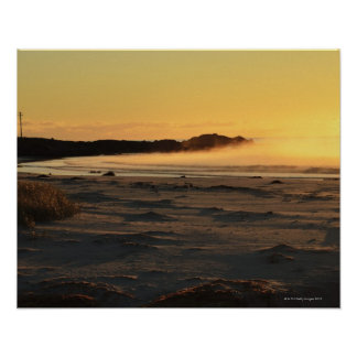 The Bay of Fires on Tasmania's East Coast 2 Poster