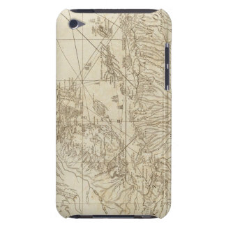 The Bay of Honduras iPod Case-Mate Case