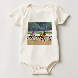 The Bay Shore Baby Bodysuit