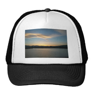 The bay trucker hat