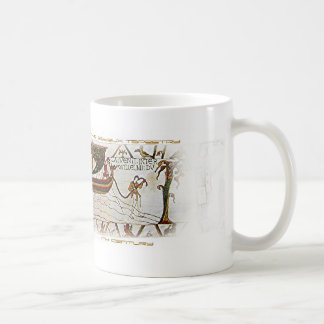 The Bayeux Tapestry-11th Century-34 Coffee Mug
