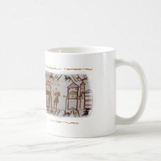 The Bayeux Tapestry-11th Century-47 Coffee Mug