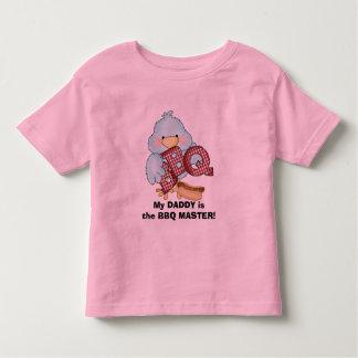 The BBQ Master t-shirt