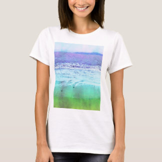 The Beach & Horizon T-shirt