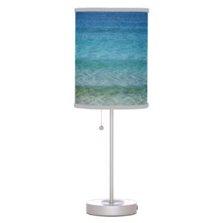The Beach Lamp - Vacation Lamp