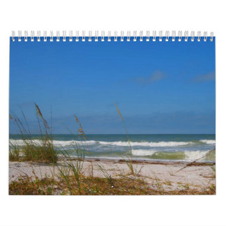 THE BEACH WALL CALENDARS