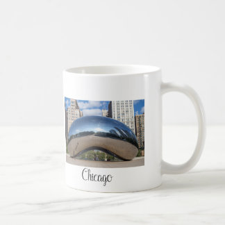 The Bean - Chicago Coffee Mug