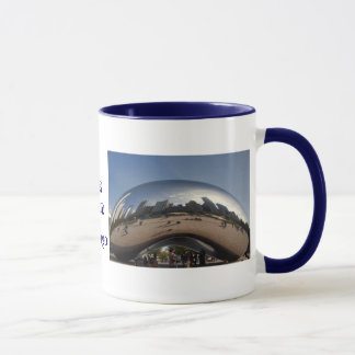 The Bean - Chicago Mug