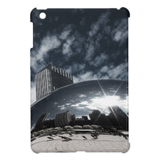 the Bean in Chicago Cover For The iPad Mini