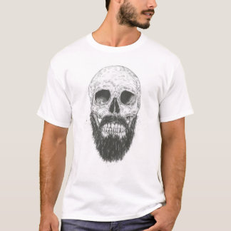 The beard is not dead T-Shirt