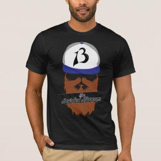 The Bearded Mormon - Dark T-Shirt
