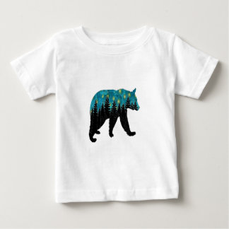 THE BEARS NIGHT BABY T-Shirt