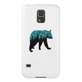 THE BEARS NIGHT CASES FOR GALAXY S5