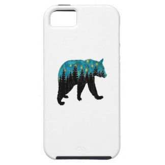 THE BEARS NIGHT iPhone 5 COVER