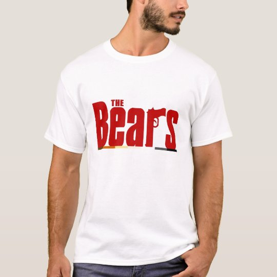 The Bears T-Shirt