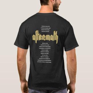 The Beatitudes Black T-Shirt