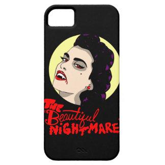 'The Beautiful Nightmare' Vampire iPhone 5 Covers